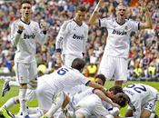 LIGA: Real Madrid Barcelona. Segunda victoria consecutiva contra eterno rival