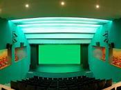Filmoteca Andalucía, sede Granada, programación marzo