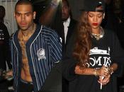 Order estrenó episodio basado Rihanna Chris Brown