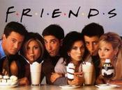 Friends, serie Sitcom Mayúsculas (1994 2004)