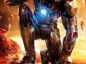 Robert Downey Trabajar Iron