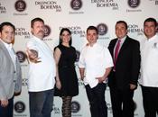 suman cuatro chefs lista ganadores Distinción Bohemia