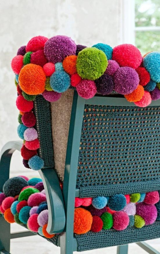 Decoraci n hecha a mano para casa paperblog - Decoracion hecha en casa ...