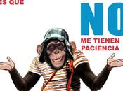 Monos Monadas, próxima aparición marzo.