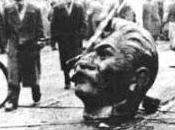 como hoy, hace años, murió Stalin. ¿Asistimos renacer figura?