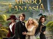 Estreno destacado semana: 'Oz, Mundo Fantasía' Raimi