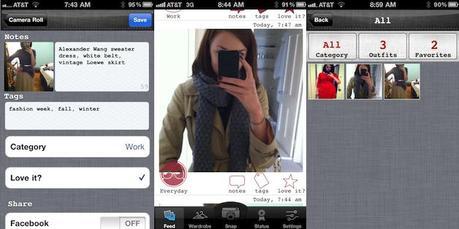 [Social Media Series] Tu armario virtual de la televisión a la realidad