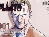Pluto [Manga]