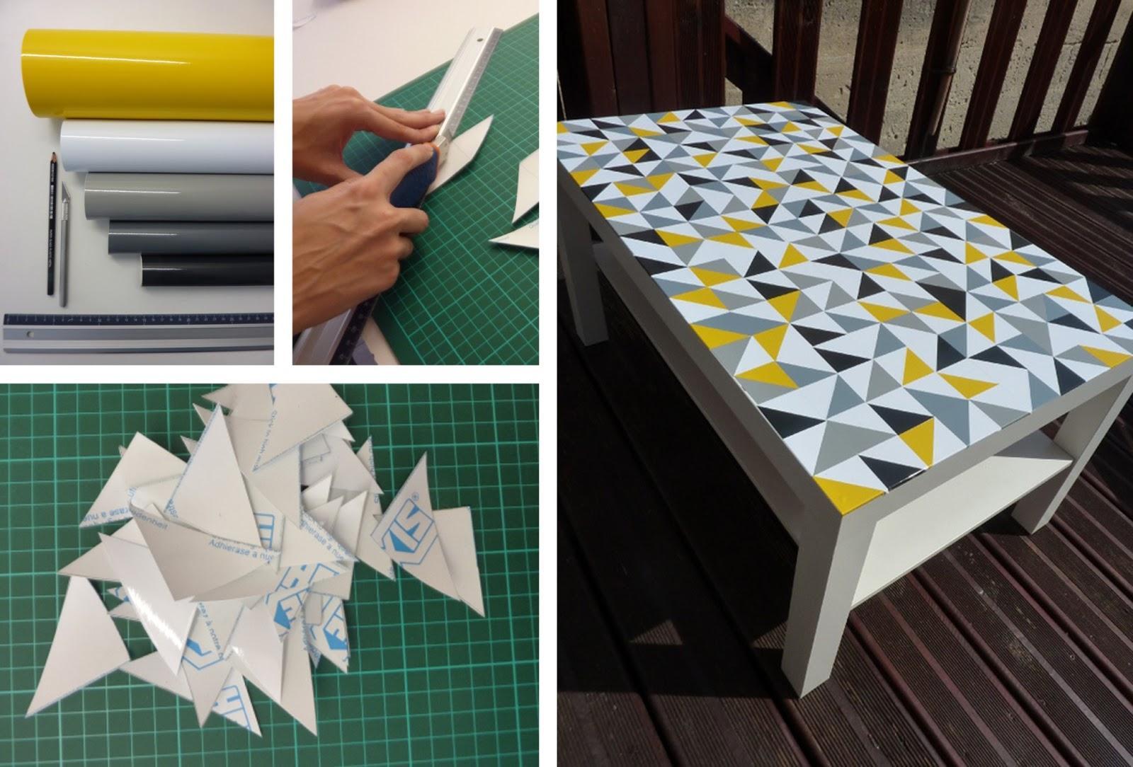 Ikea hacker decora tu mesa lack paperblog - Mesa de trabajo ikea ...