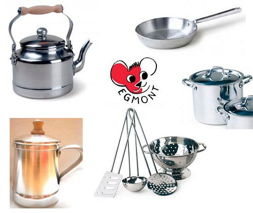 juguetes para cocinar paperblog