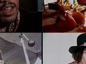 """Nuevo disco"" Jimi Hendrix film about Hendrix"""