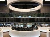 principales Bolsas europeas cierran fuertes subidas