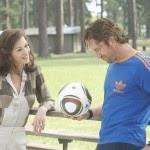 BUEN PARTIDO, UN (Playing for Keeps (AKA Playing the Field) (USA, 2012) Comedia