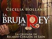 bruja rey, Cecelia Holland