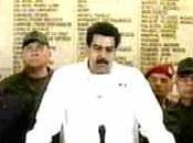 Comandante Hugo Chávez muerto