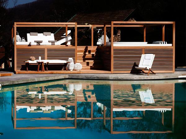 Refugios y casetas para el jard n paperblog for Caseta jardin ocasion