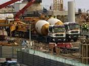 Centro Botín Renzo Piano comienza levantarse