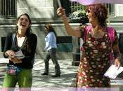 Comunicado prensa. Articulación Feminista Libertad Decidir realiza Feria Pública conmemoración Internacional Mujer