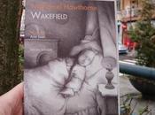 Wakefield, Nathaniel Hawthorne