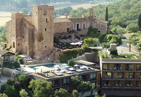 Lugares bonitos donde casarse en catalu a paperblog for Sitios donde casarse en barcelona