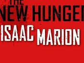 Hunger: ¡Precuela Julie vista! (Isaac Marion)