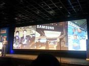 Samsung Forum América Latina 2013