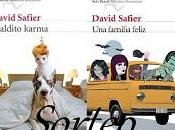 ¡Importante! sobre sorteo David Safier