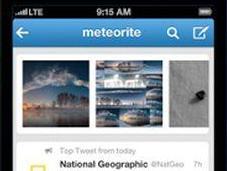 Twitter actualiza aplicación móvil para Android mejoras búsqueda, navegación