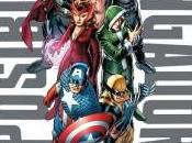 Critiquita 376: Imposibles Vengadores Remender Cassaday, Panini-Marvel 2013