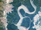 Nueva cámara Estación Espacial envía primera imagen Tierra
