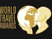 Ganadores World Travel Awards 2012