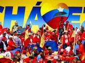 Importancia histórica planetaria prócer Hugo Chávez Frías