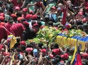 Mandatarios irán Venezuela adiós Chávez.