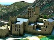 monasterio Sant Pere Rodes
