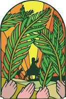 Conciencia este domingo de ramos 2013