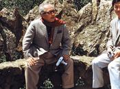 Cuando arte explica mismo: Antoni Gaudí Hiroshi Teshigahara