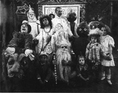 [Reportaje] El Mago de Oz en el cine