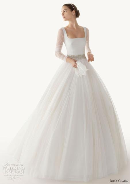 Vestidos de novia de diseador 2013 Paperblog