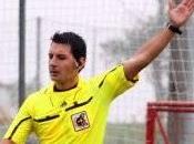 "González Arévalo (árbitro) insulta futbolista (presuntamente): ""Cállate puto negro"""