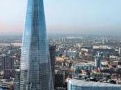 techo Europa encuentra Londres