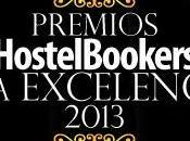 Premios HostelBookers Excelencia 2013: mejores hostels Europa