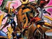 Quesada dibujará final Ultron