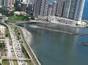 cinta costera: Panamá rascacielos