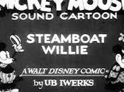 Mickey Mouse: botero Willie [Cortometraje]