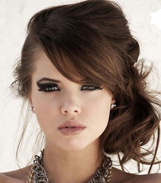 estilos de peinados para mujer: