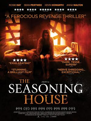 The Seasoning House gana el Premio de la Crítica en Fantasporto 2013