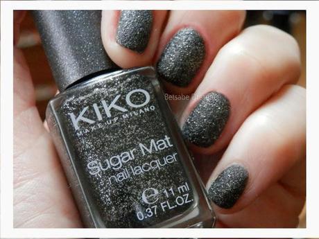 Kiko Sugar Mat Edición Limitada -646-