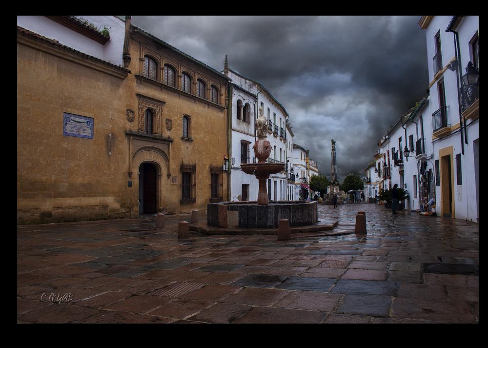 Plaza del Potro - Paperblog