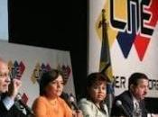 Maduro Capriles medirán urnas abril