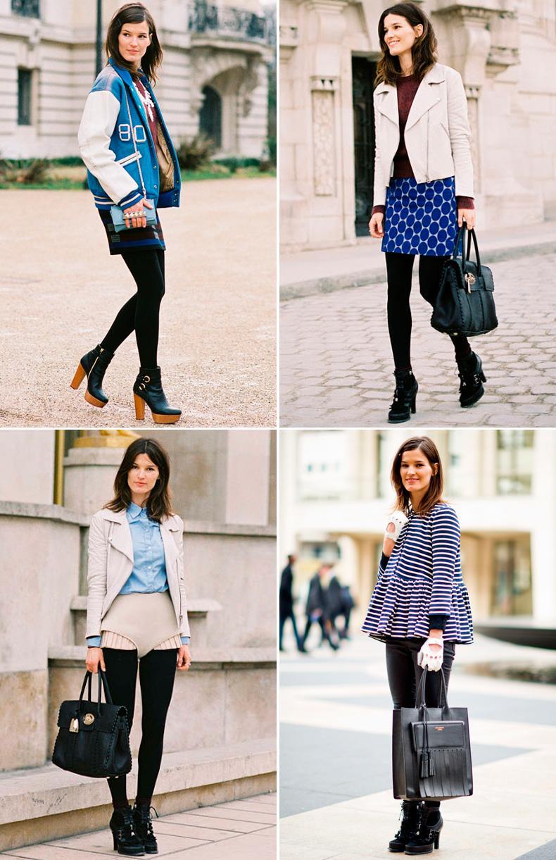 Fashion icon fashion leader essay
